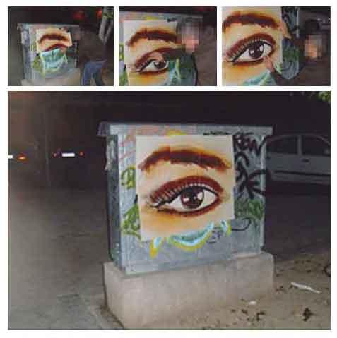 más ojos