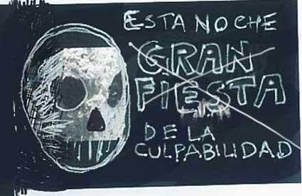 Miedo y Asco en Madrid